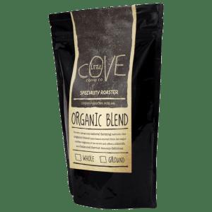 Organic Blend